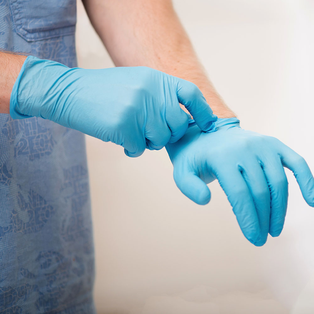 Disposable Gloves & Glove Accessories